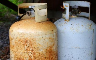 Explosion of unsecured gas bottles leads to $300,000 fine for Bayswater Maintenance firm